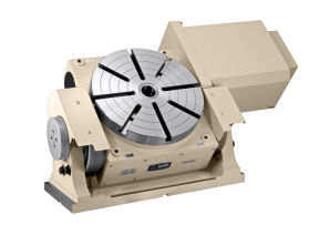 Tsudakoma THNC Series Rotary Table
