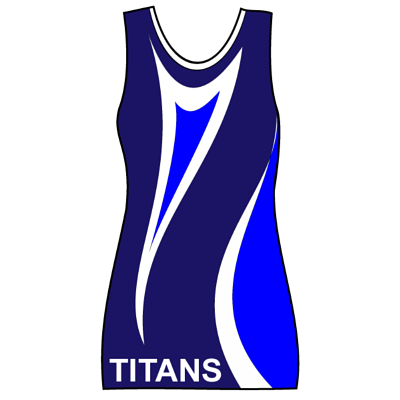 Titans Kit