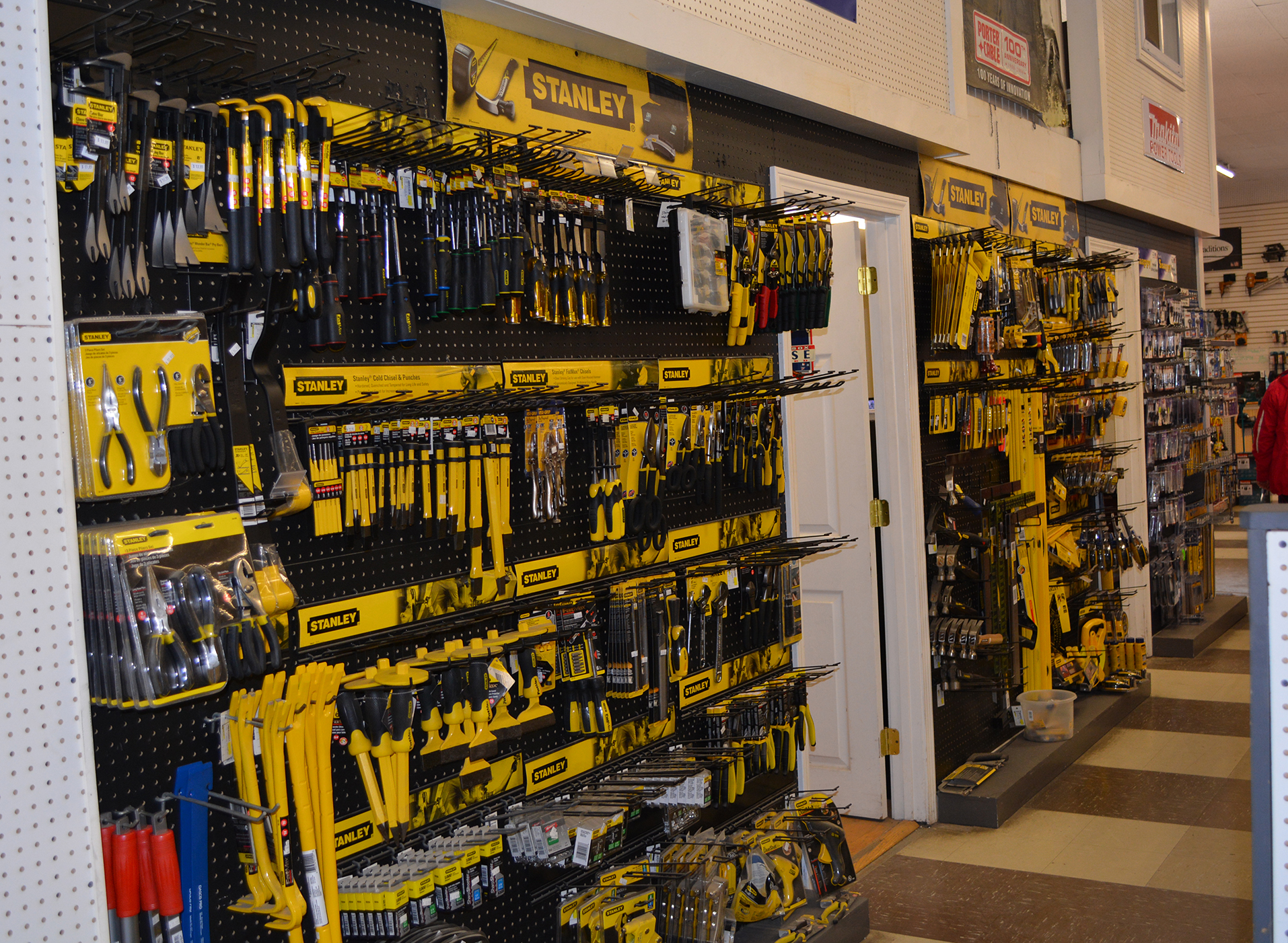 Power Tools Leominster MA