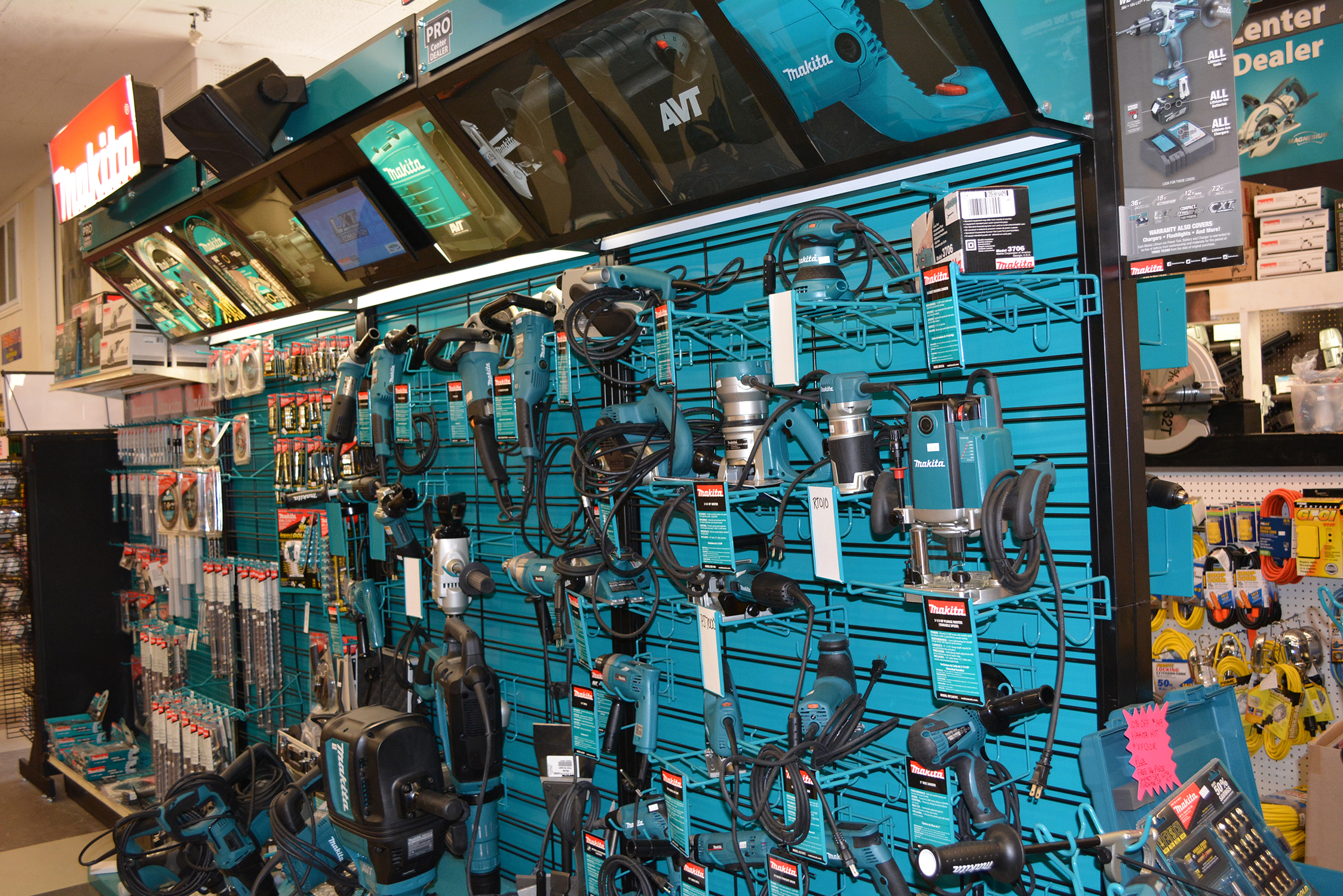 Reconditioned Tools Massachusetts