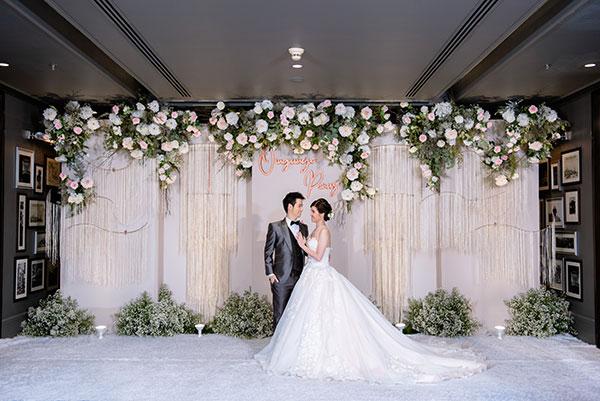 แพ็คเกจ ถ่ายรูป แต่งงาน (โกดังรัก)