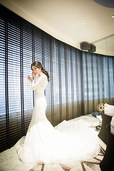 pre wedding กรุงเทพ
