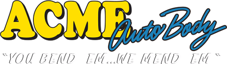 Acme Auto Body - Leominster MA