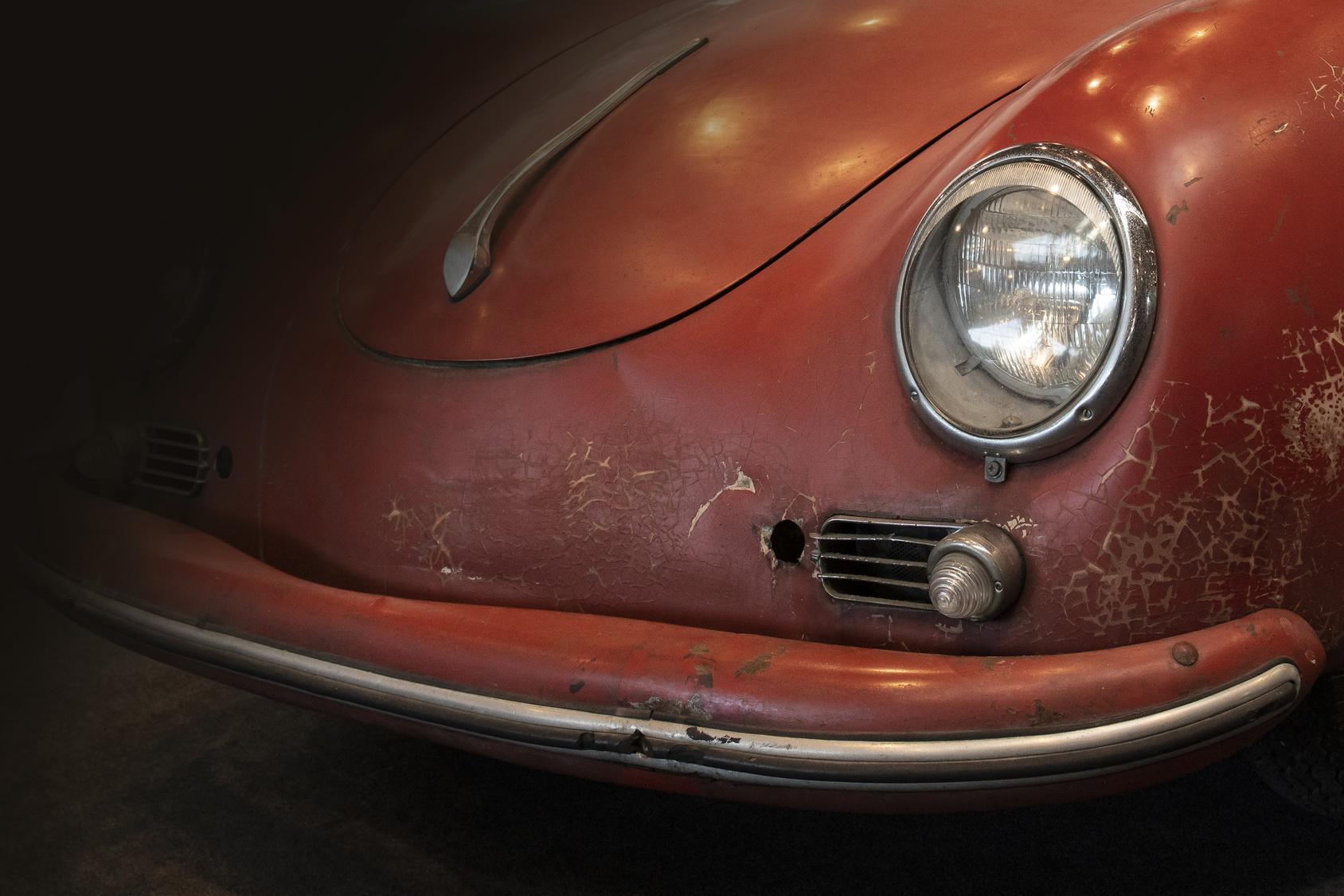 Autothority Classic Porsche | Christchurch Porsche Services