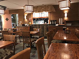Menu Shiro Asian Market In The Berkshires Asian Restaurants