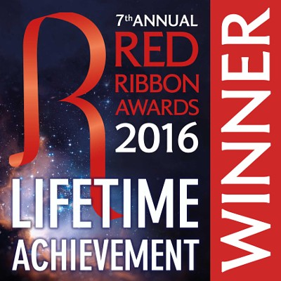 2016 Winner Red Ribbon Awards