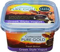 Jersey Greek Style Yogurt