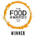 2016 Winner The Food Awards