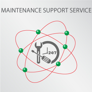Maintenance support services