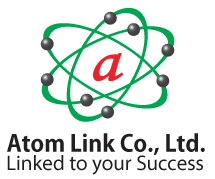 Atom Link Co., Ltd. Linked to your Success
