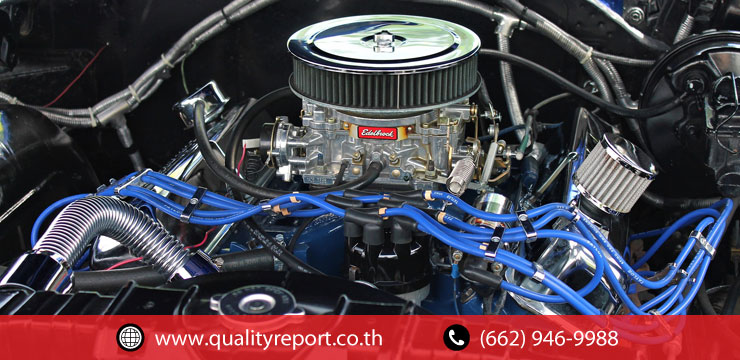 Automotive Industry: Testing is a Key Factor for Quality Requirements