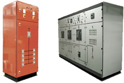 ELECTRICAL POWER & CONTROL CABINET​