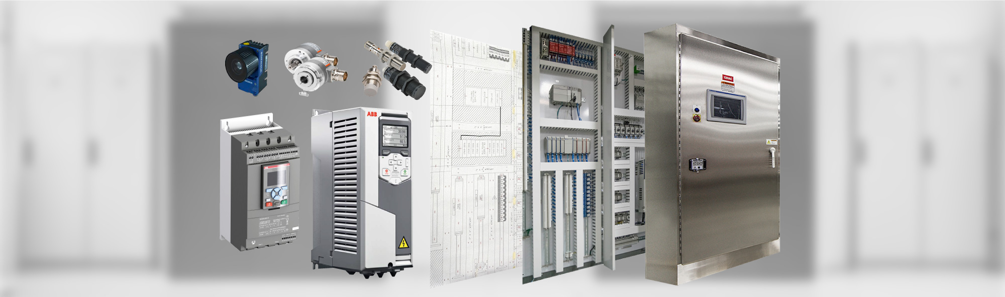 Preventive Maintenance&Equipment&Panel Board Electrical
