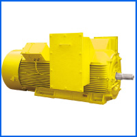 Menzel Low - voltage Motors