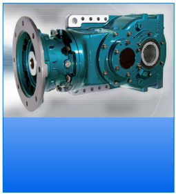Compact Planetary Helical Gearbox