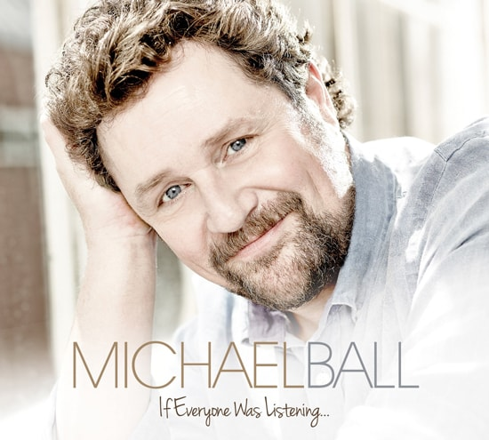 Michael Ball / Album Art / Neel Panchal