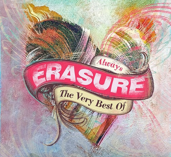Erasure / Always (Deluxe)