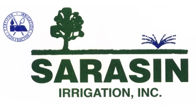 Sarasin Irrigation Inc Fitchburg Massachusetts