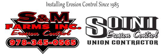 S&M Farms Inc Erosion Control Fitchburg Ma
