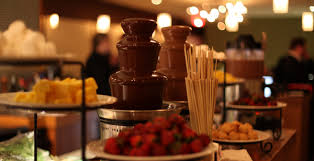 Choclate Fountain Rental Leomisnter Ma