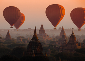 What Is the Best Time to Visit  Myanmar and Its Famous Cities?
