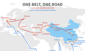 China's Belt and Road Initiative: How will it impact Myanmar and transform trade in Asia?