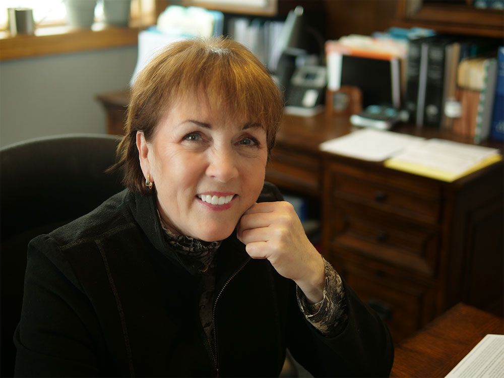 BARBARA A. HALPER, JD, MBA