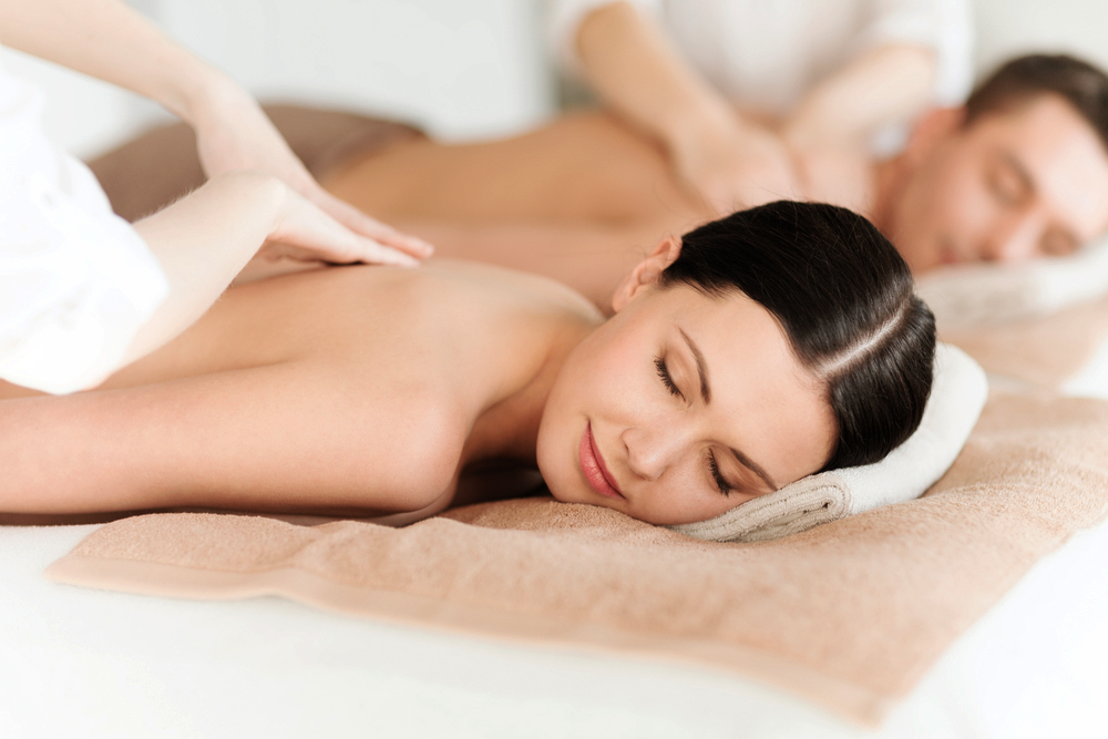 spa services for couples in Lincoln Ma
