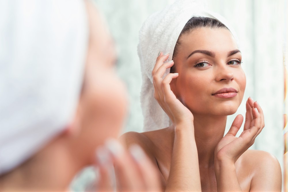 Facials and Peels in Acton MA