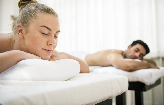 Deep Tissue Couples Massage Acton Ma
