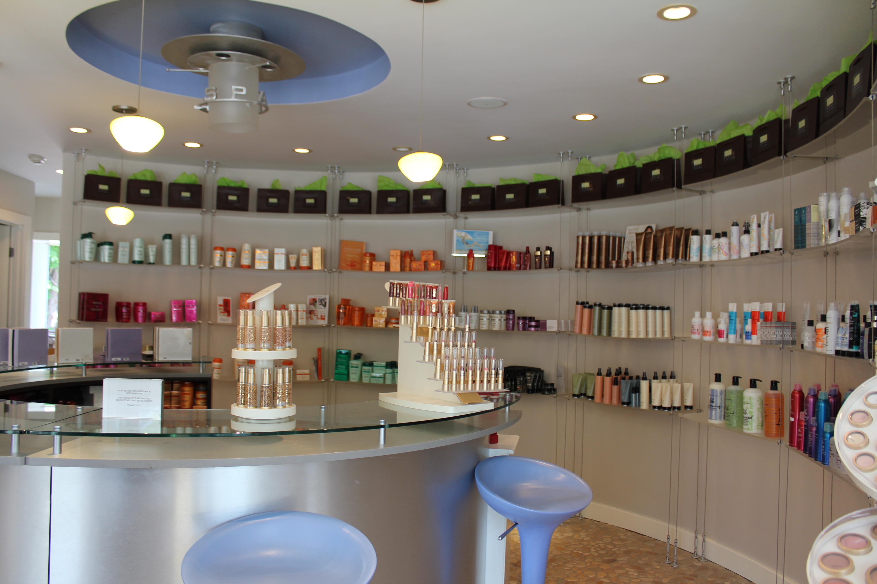 Spa and Salon Wayland Ma