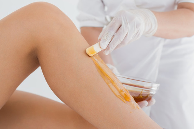 spa hair wax hair removal in acton ma