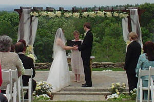 Wedding Officiant for Hire Massachusetts