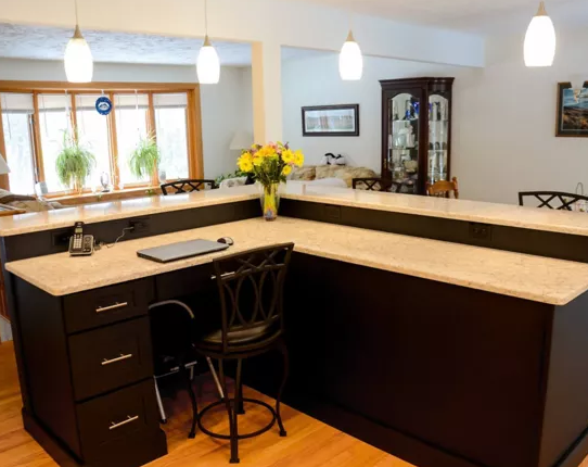 Custom Counter Tops Lunenburg Massachusetts