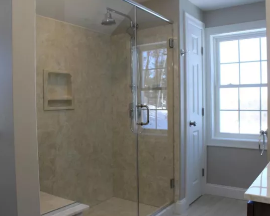 Bathroom Design and Bath Construction Bath Remodeling and Bath Contracting Littleton Massachusetts