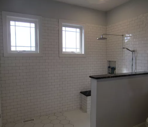Bathroom Design and Bath Construction Groton Massachusetts