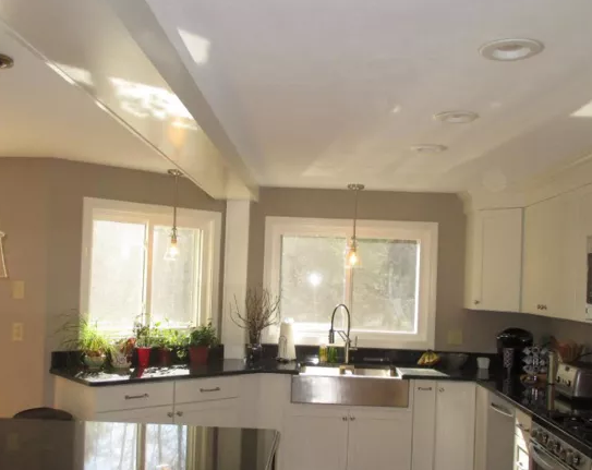 Kitchen Design and Construction Ayer Massachusetts