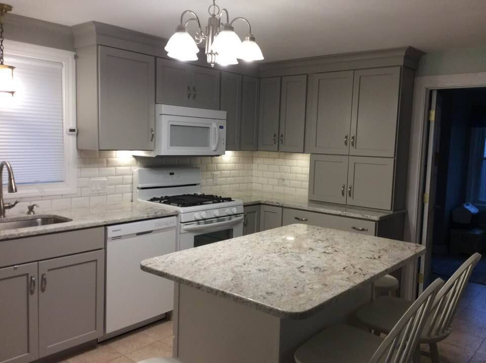 Kitchen Design and Construction Shirley Massachusetts