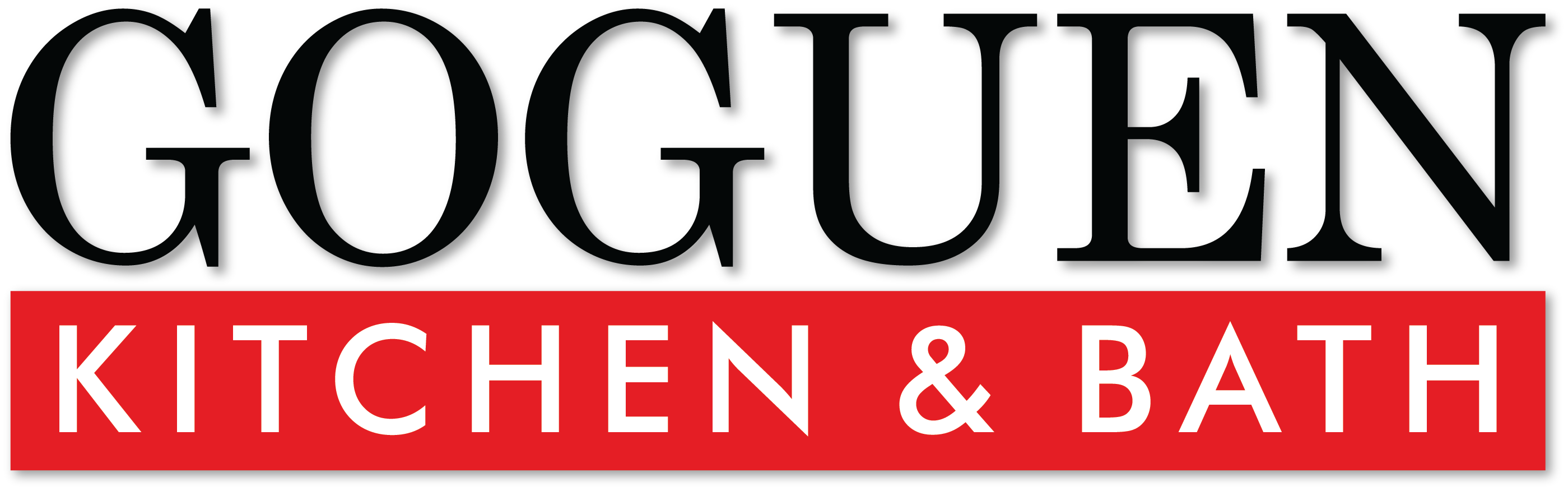 Goguen Kitchen and Bath | Leominster MA