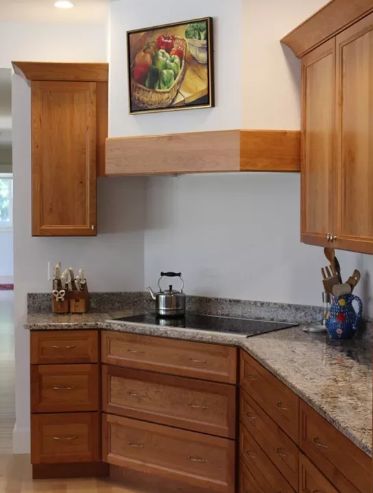 Kitchen Design and Construction Ashburnham Massachusetts ter