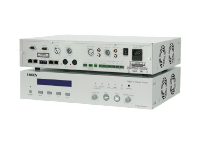 HCS-8300MIA 8 Channels Audio Input Interface