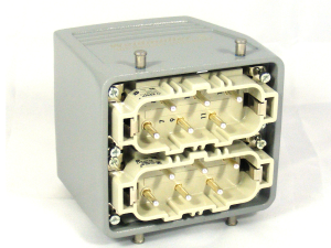 15 AND 30 AMP CONNECTOR KITS