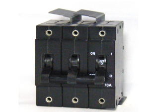 Main Frame Circuit Breaker Switch
