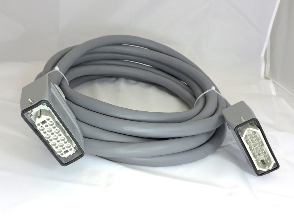 Mold Power Cables 15 AMP