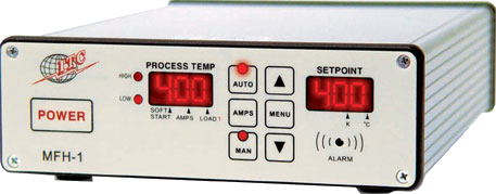MFH-1 Single Zone Temperature Control Systems