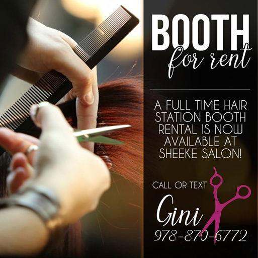Hair Station Booth Rentals Leominster Ma