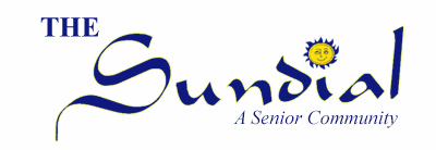 The Sundial Apartments A senior Community Fitchburg Ma