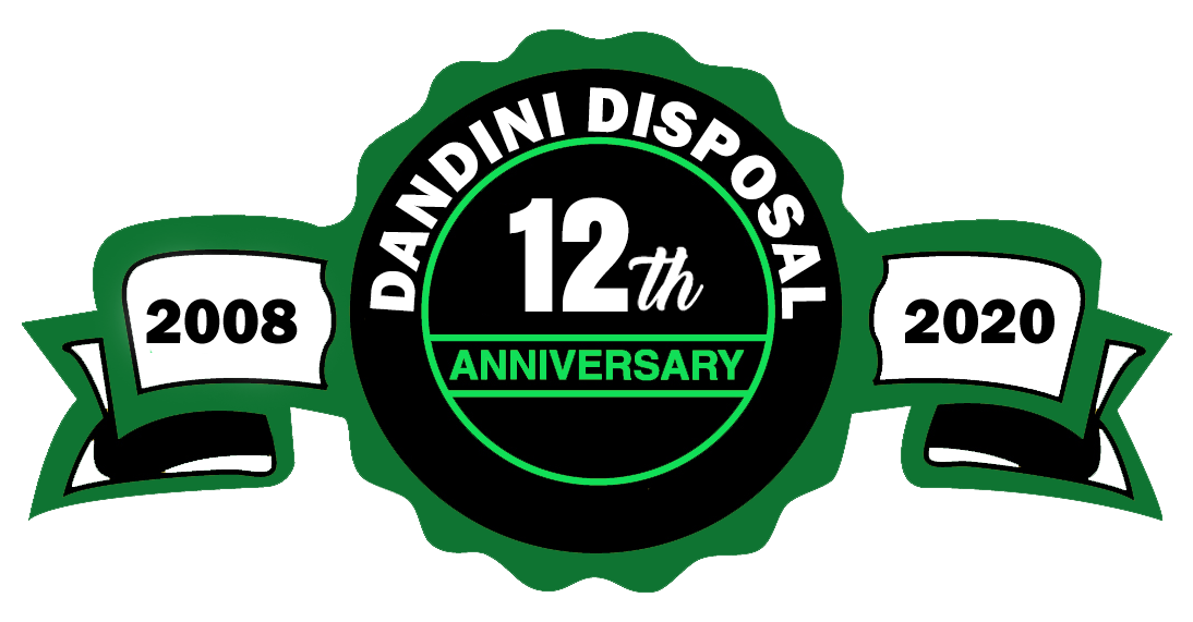 Dandini Disposal Services Sterling Ma