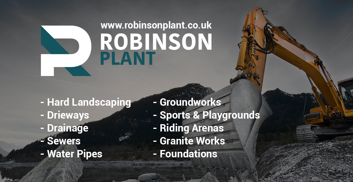 Riding Arenas (Maneges) and Gallops | Robinson Plant