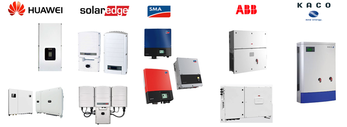 OUR INVERTER PRODUCT